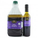Black Raspberry Vinaigrette