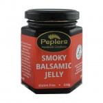 Smoky Balsamic Jelly