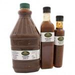 Sensory sauce Group